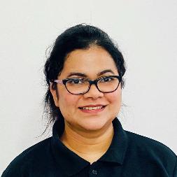 Rohini Gaonkar