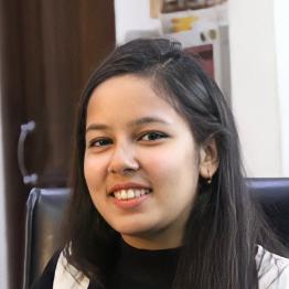 Aishwarya Sood