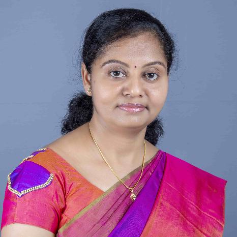 Bhuvaneswari Subramani