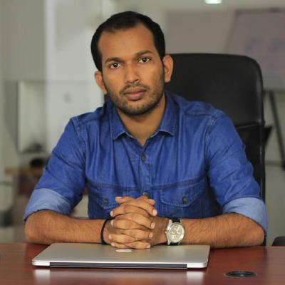 Dijeesh Padinharethil